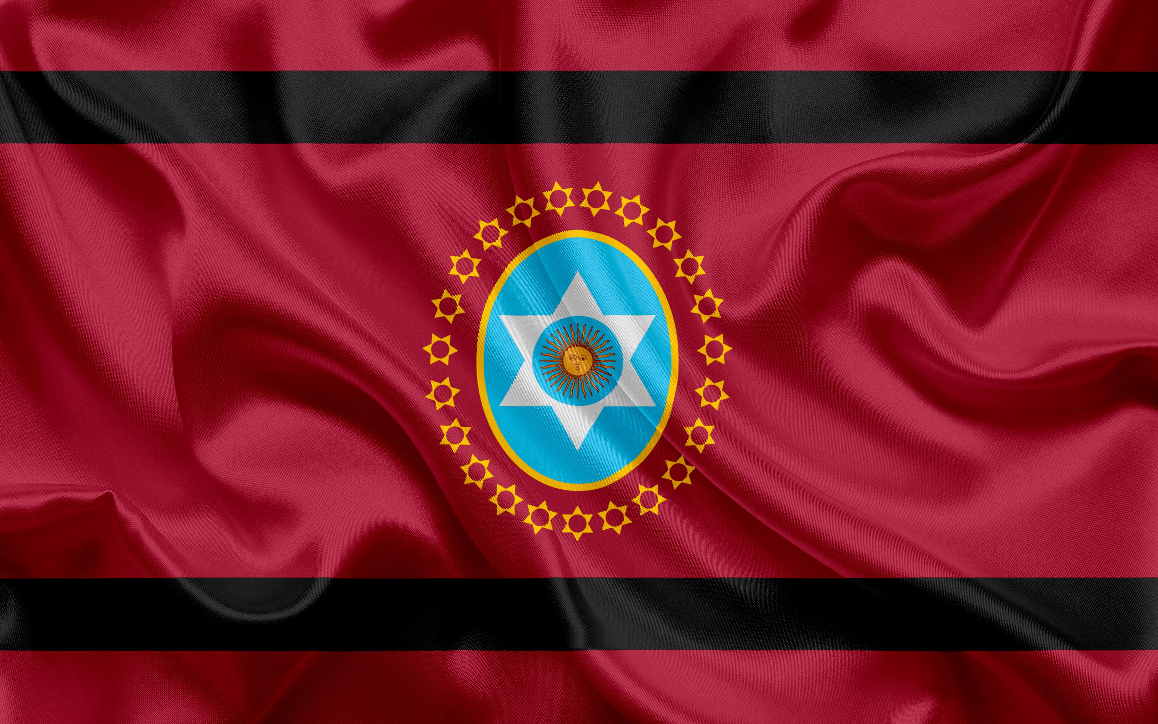Contenido: Bandera de la Provincia de Salta
