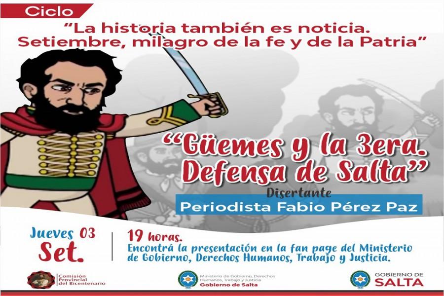 La exposición histórica y educativa denominada