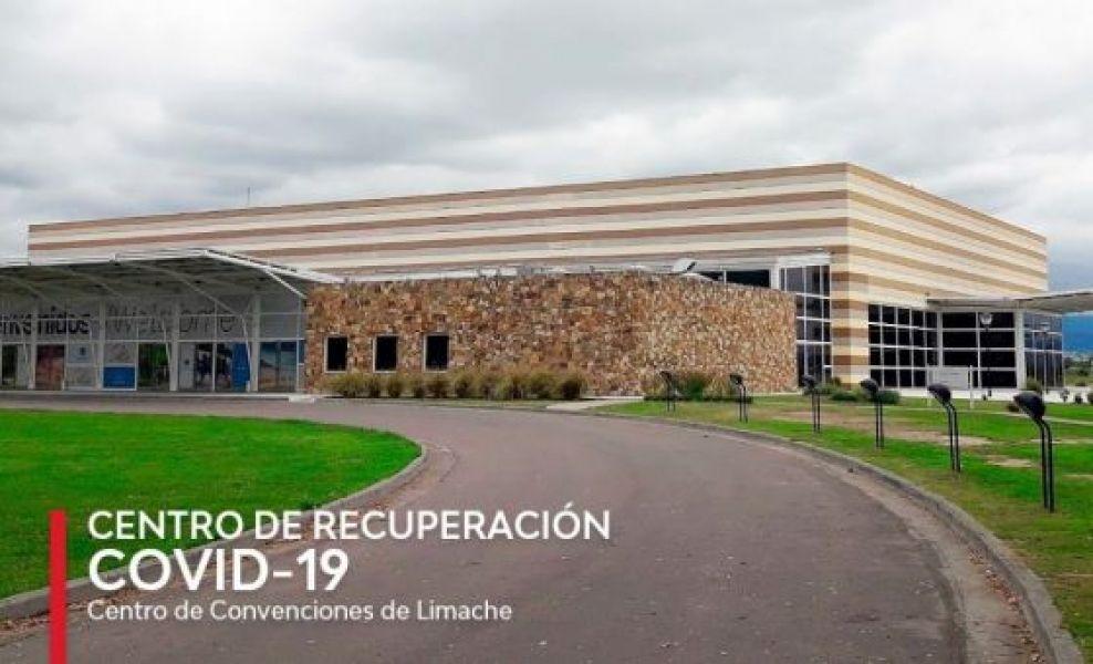 El servicio atiende a pacientes leves y moderados que contrajeron COVID-19. Hasta hoy recibió 164 pacientes derivados de los hospitales, del SAMEC y de las líneas de Atención Ciudadana 136 y 148.