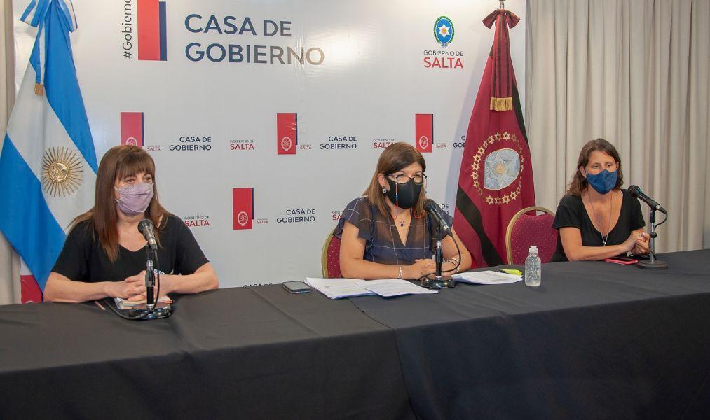 El Ministerio de Salud Pública brindó datos sobre enfermedades transmitidas por mosquitos, COVID-19 y salmonella en el territorio provincial. Además, especialistas explicaron sobre la reinfección por coronavirus.