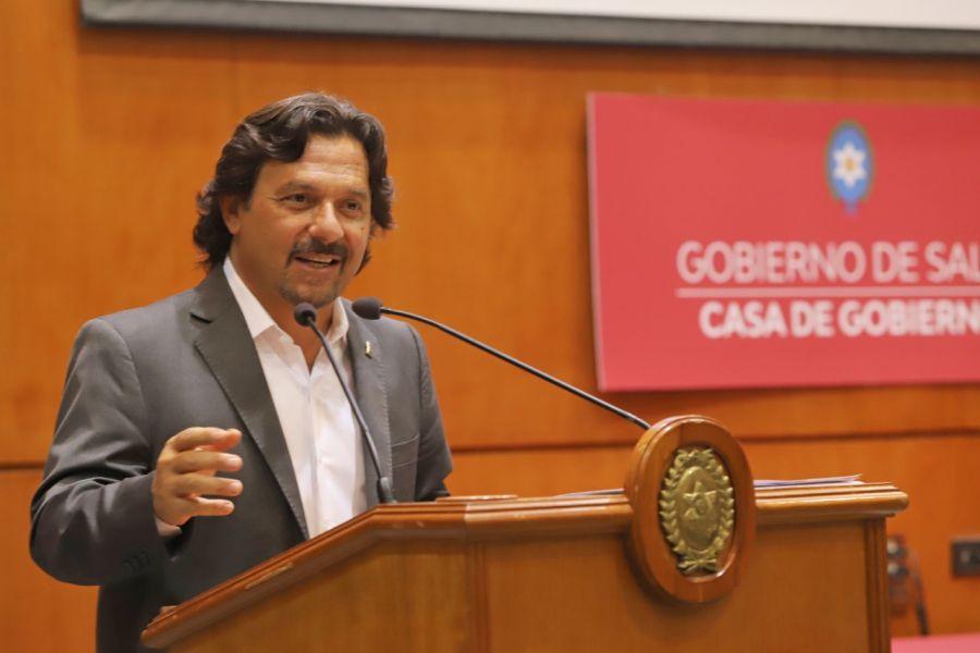 La Provincia promueve difundir la gesta güemesiana y al Héroe Nacional, Martín Miguel de Güemes, con la inclusión de la imagen del héroe y de sus gauchos en billetes de la moneda nacional.