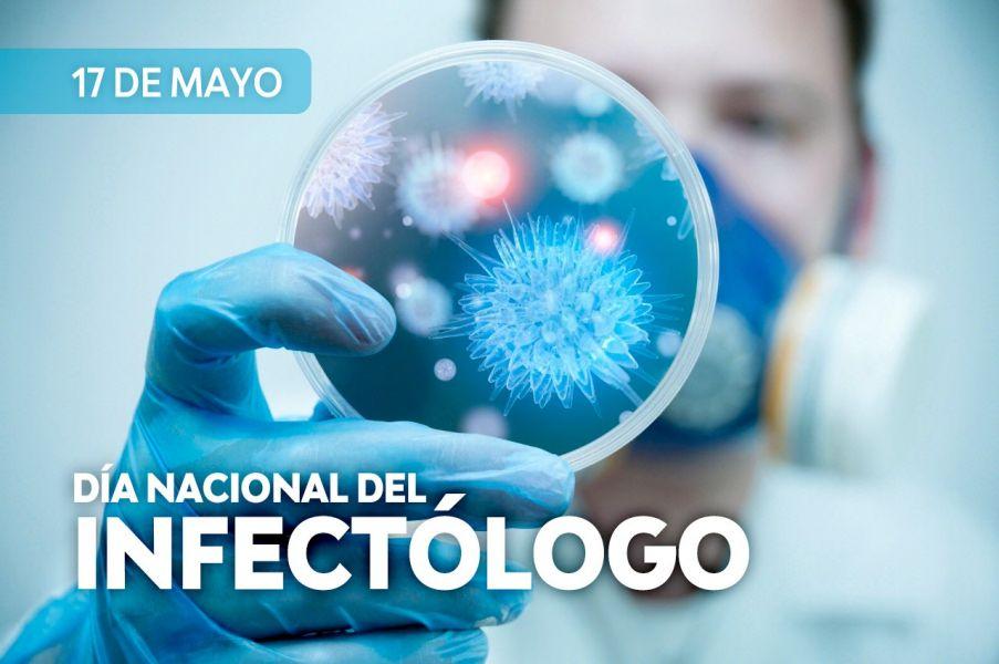 Hoy se celebra el Día del Infectólogo en la Argentina. En medio de la segunda ola de la COVID-19, el reconocimiento a estos profesionales de la salud es aún mayor que de costumbre.