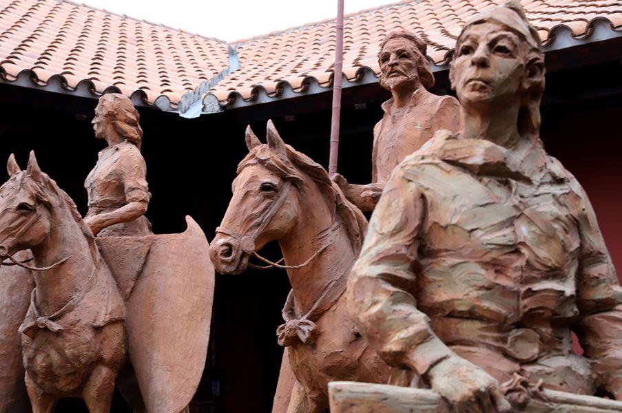 Hasta hoy, el Museo Güemes abrirá de forma gratuita para todo público. Con reserva previa.