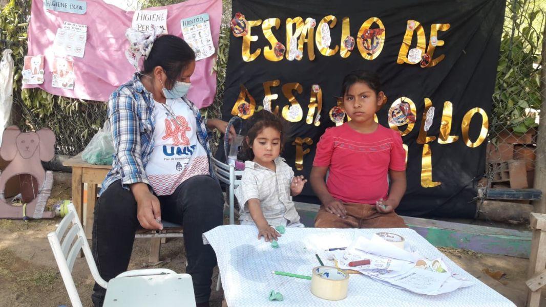 Rivadavia Banda Norte: Operativos integrales propician el acceso a derechos a comunidades