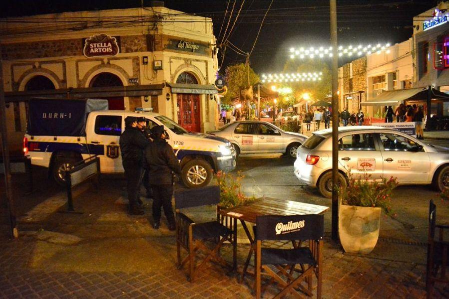 La Policía labró más de 300 infracciones por incumplimientos de seguridad sanitaria