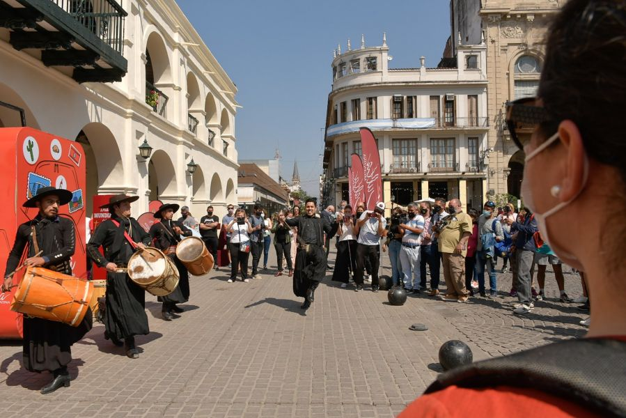 Salta celebra el Día Mundial del Turismo con una intensa agenda de actividades