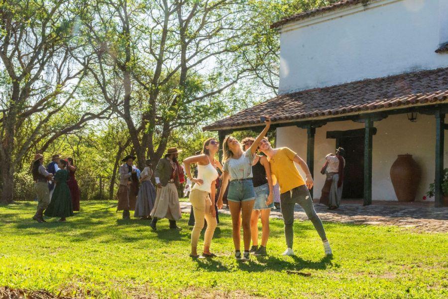 Salta vivirá un fin de semana largo con miles de turistas en la provincia