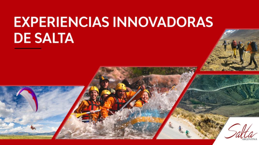 Salta presentó el programa Aliados Estratégicos para potenciar el arribo de turistas