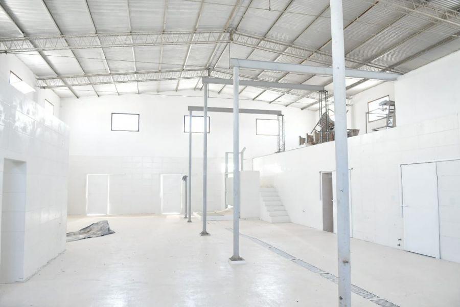Avanza la construcción de viviendas en San Carlos