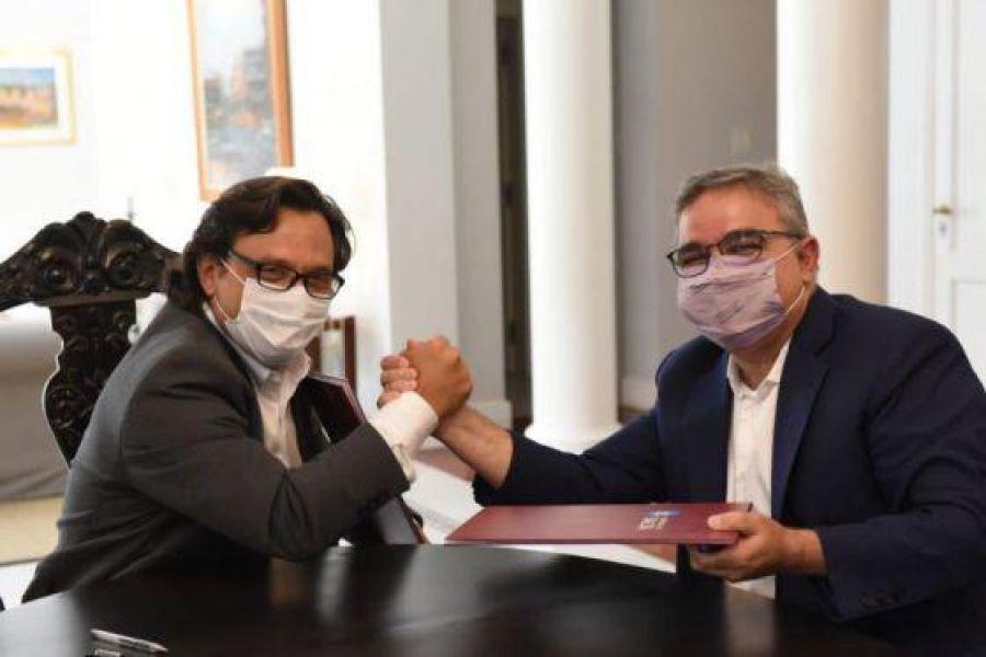 Gobernadores de Salta, Jujuy y Catamarca se reunirán para analizar un plan integral de Competitividad del Litio