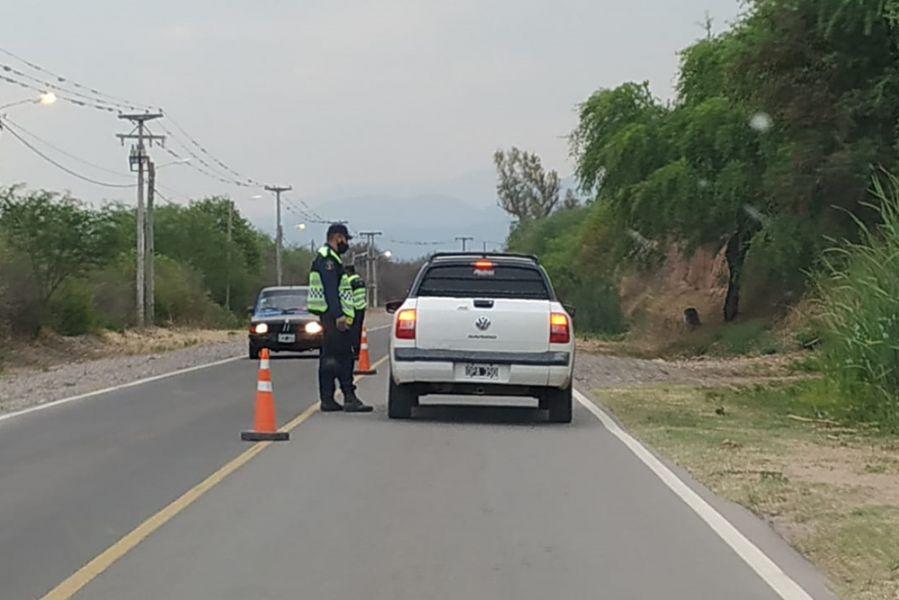Se detectaron más de 1.600 incumplimientos a las normativas viales
