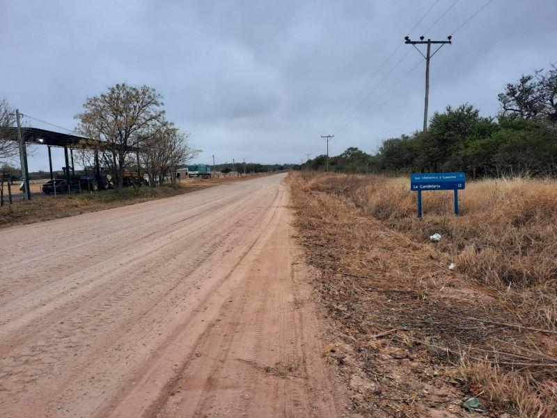 Pavimentarán la ruta 35, clave para el desarrollo productivo y turístico del sur provincial