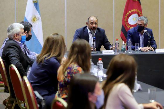 Presupuesto 2021: El Gobierno trabaja para el crecimiento turístico en Salta