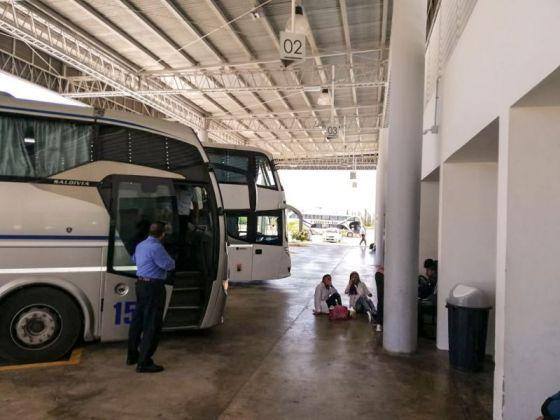 Se reactiva el transporte interurbano para Cafayate, Guachipas, Güemes y Rivadavia Banda Sur