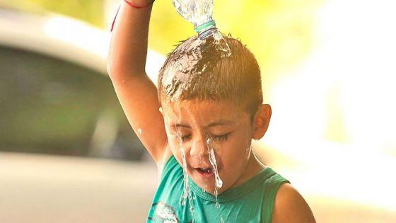 Recomendaciones para evitar golpes de calor durante el verano