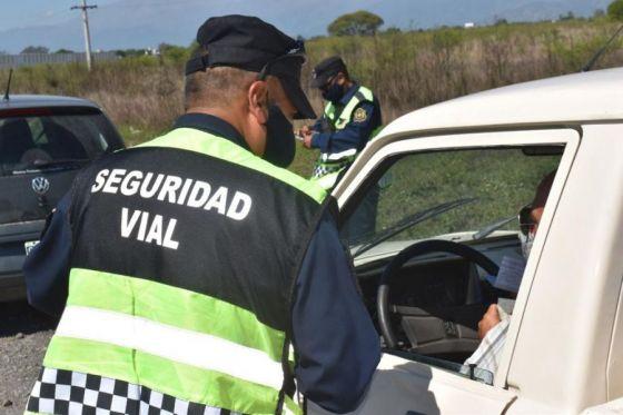 74545-seguridad-vial-detecto-mas-de-2200-infractores-el-fin-de-semana