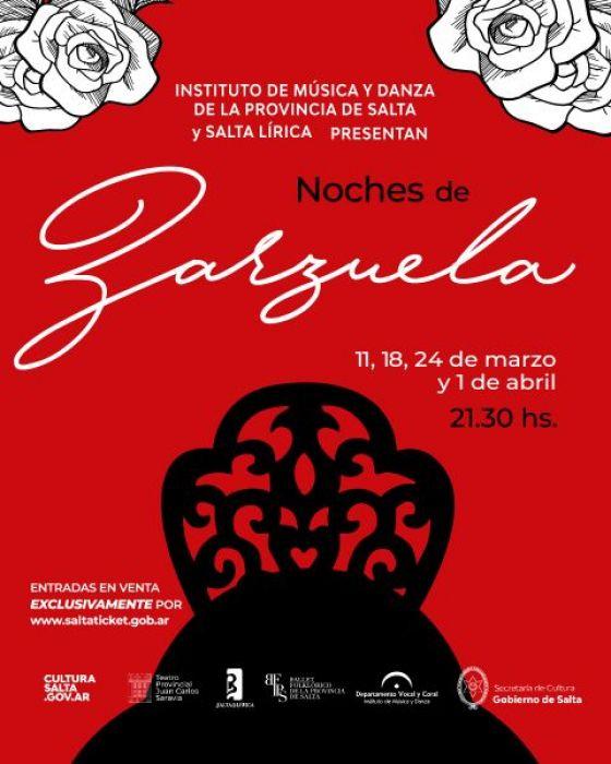 Vuelve la Zarzuela y Cultura en Movimiento homenajea a Quinquela