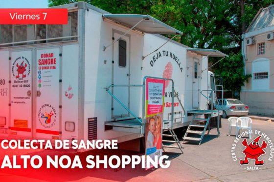 75976-maniana-habra-colecta-de-sangre-en-inmediaciones-del-alto-noa-shopping
