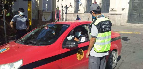 La AMT convocó a una consulta abierta para la readecuación del cuadro tarifario en taxis y remises