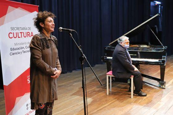 Se realizará la SEMANA CUCHI LEGUIZAMÓN con conciertos gratuitos en toda la provincia