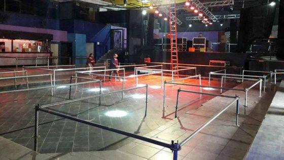 El Gobierno aprobó el protocolo para la actividad bailable en Salta