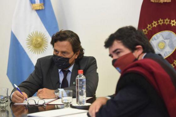 Sáenz anunció que Salta, Jujuy y Catamarca crearán la Región Minera del Litio